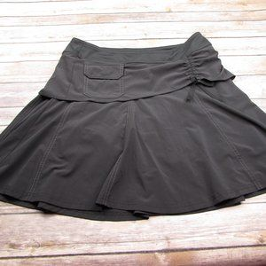 Athleta Wherever Skort Layered Active Wear Skirt 4